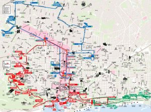 barcelona-bus-turistic-map
