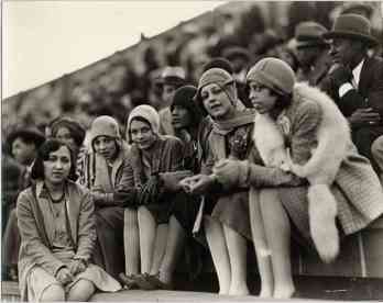 1920s Howard Women