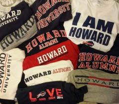 Howard Pride