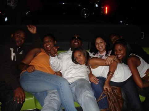 3am Homecoming 2007