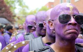 Omega Psi Phi Photo Credit: Antoine Griffin